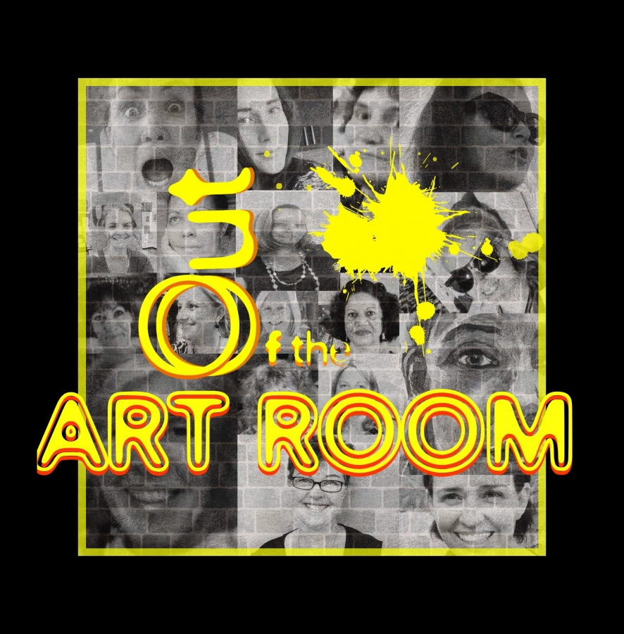Out Of The Art Room Exhibition Image