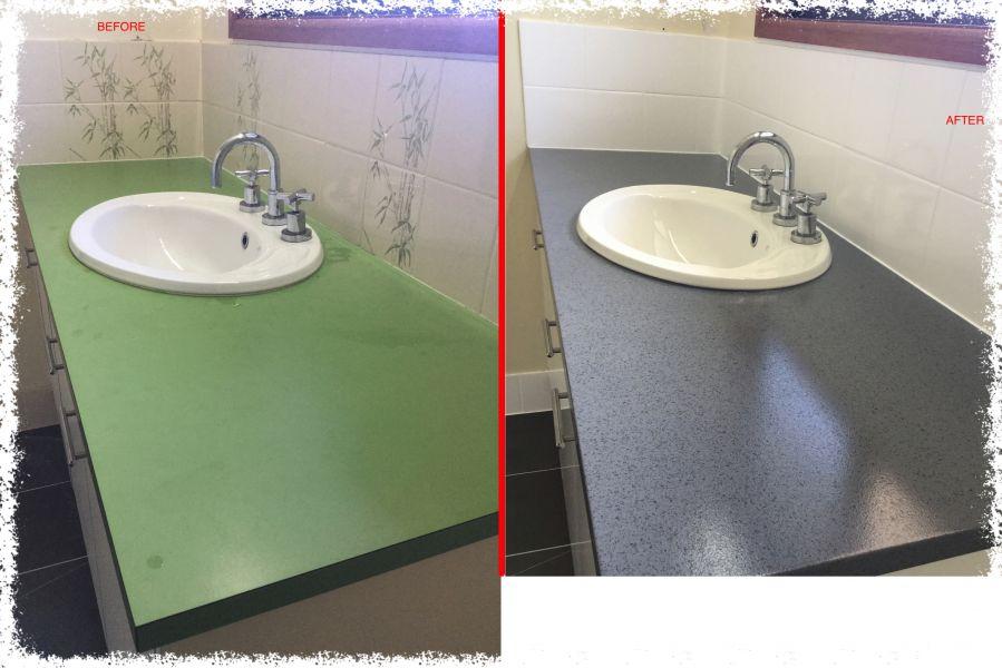 resurfacing cairns uses napco polyglass polyurethane