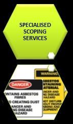 SBMG Scoping Services