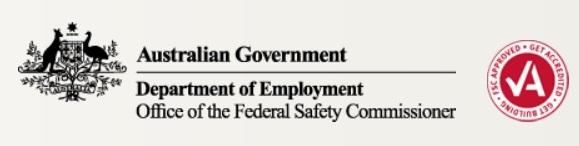 Office of Federal Safet Commissioner