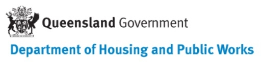 QLD Public Works and Housing