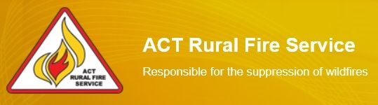 Rural Fire Service ACT
