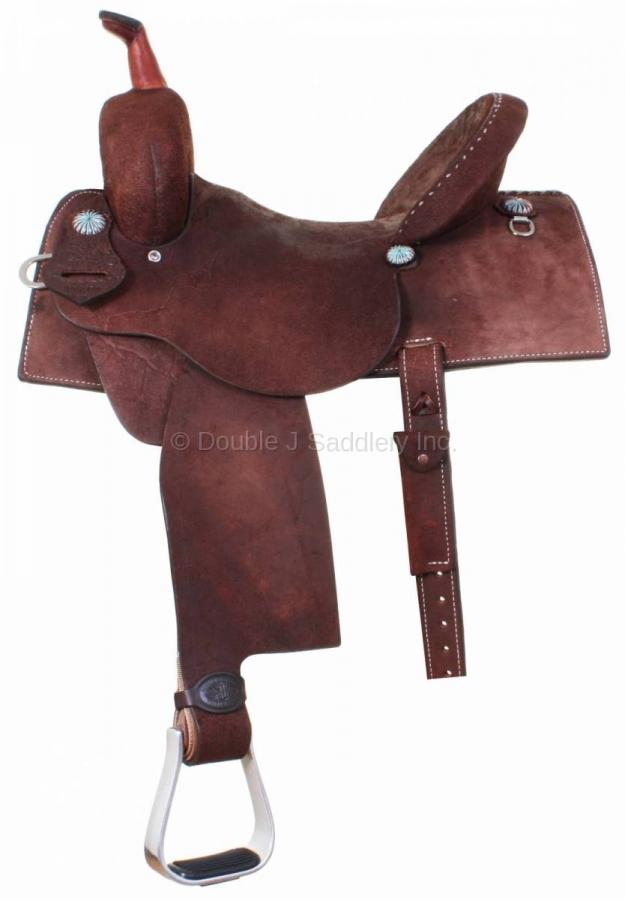 Double J Saddles - XTREME SADDLERY - Saddles, Saddlery