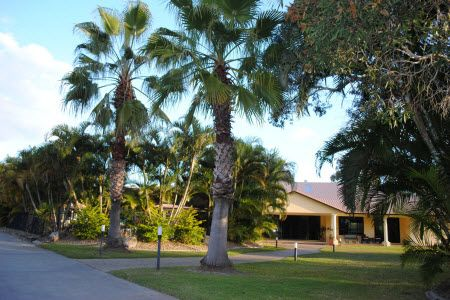 Bribie Pines Leisure Center