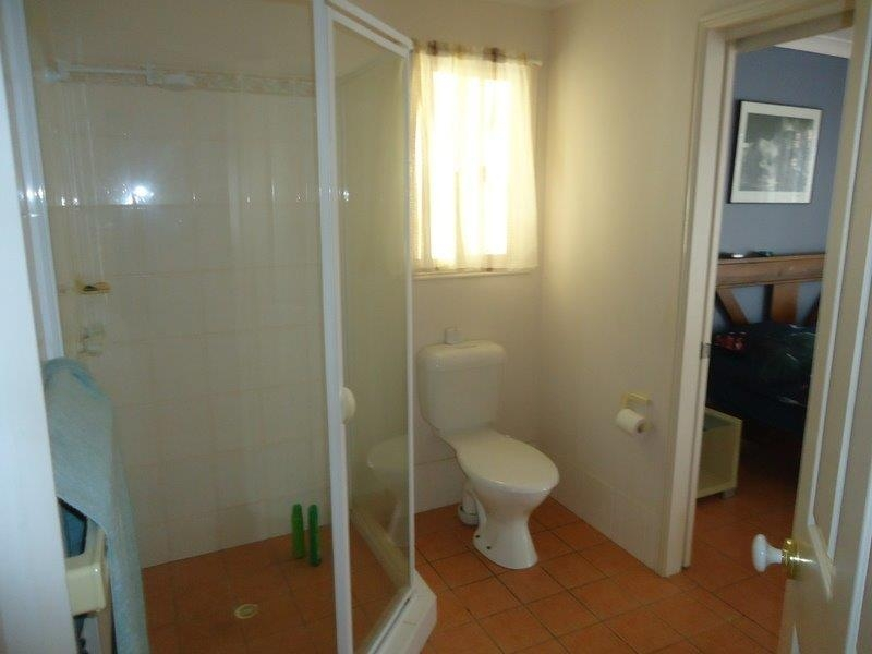Capri Cove - Bathroom. For sale at Bribie Pines Island Village