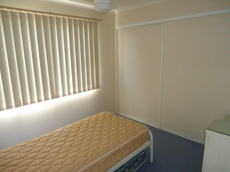 Verona Palms - Bedroom two. For sale at Bribie Pines Island Village