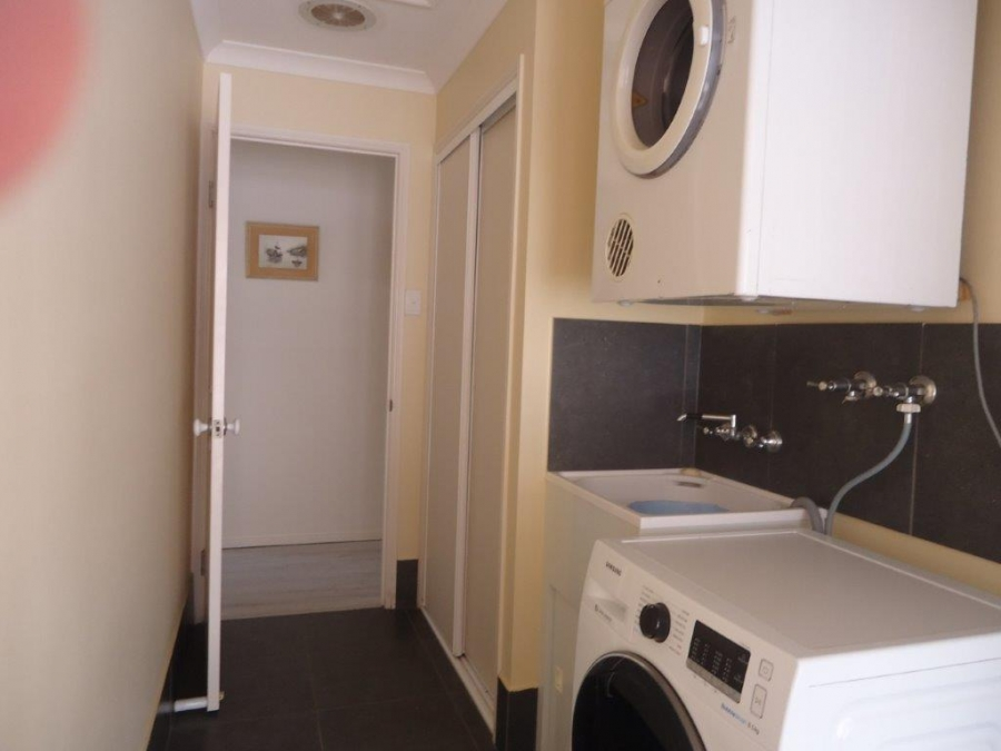 Verona Palms - Laundry. For sale at Bribie Pines Island Village