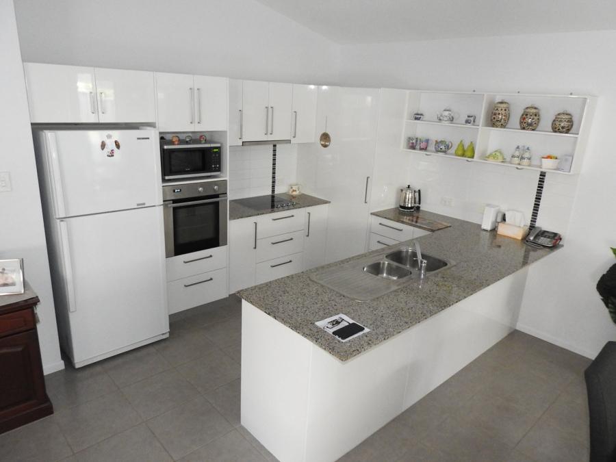 Avon Dream - Kitchen. For sale at Island Breeze Resort