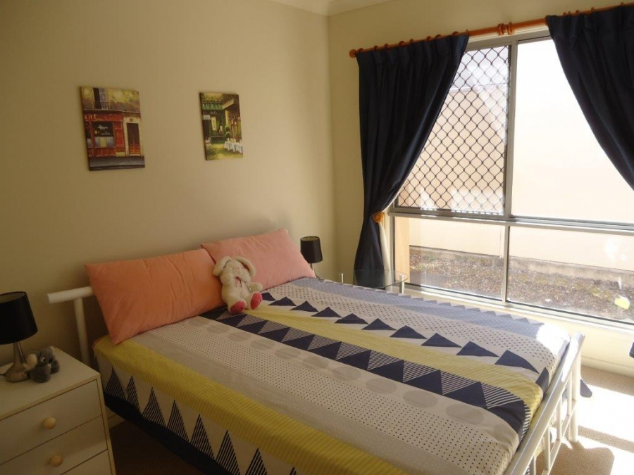 Kooparoo - Bedroom two. For sale at Island Breeze Resort