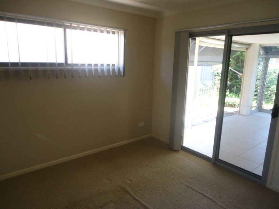 Rose Bay - Bedroom two. For sale at Island Breeze Resort