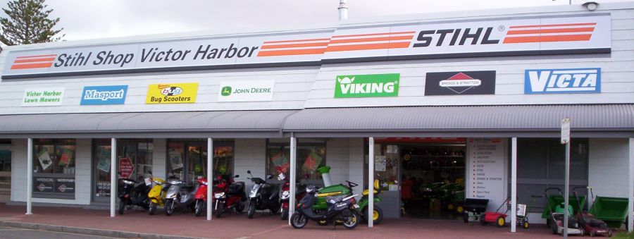 victor harbor lawnmowers stihl shop victor harbor stihl shop victor harbor is your outdoor. Black Bedroom Furniture Sets. Home Design Ideas