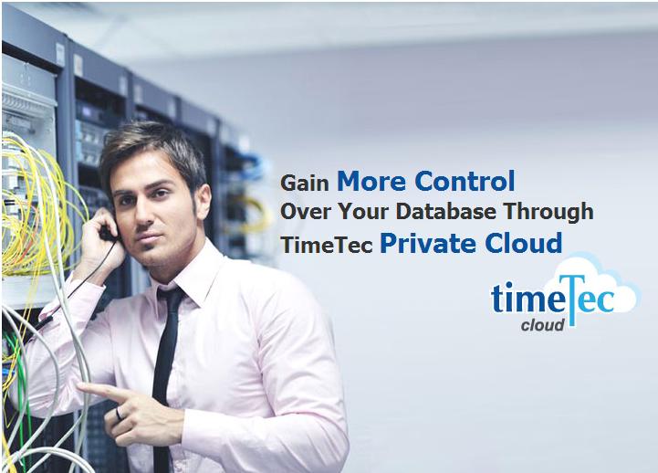 TimeTec Cloud