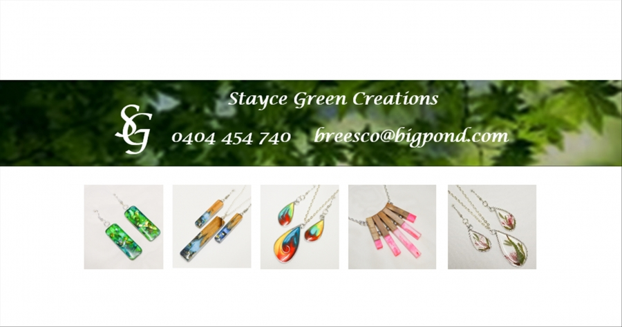 Stayce Green Creations
