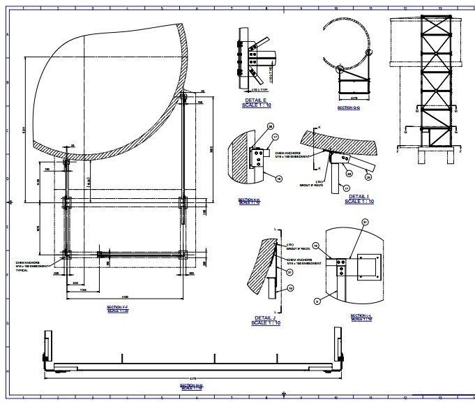 engineering design  u0026 drafting