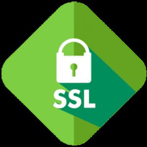 ACN website is SSL