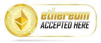 AusChauffeur accepts Ethereum ETH