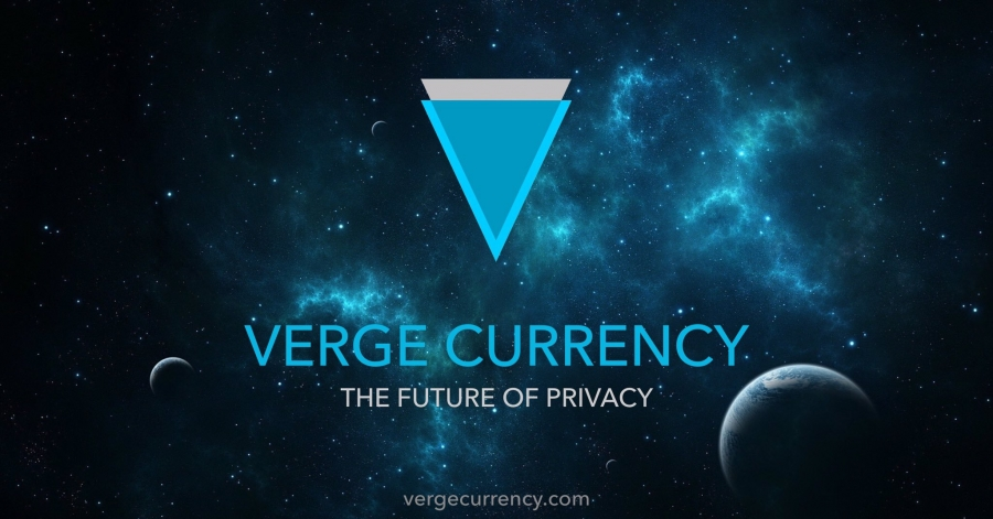 AusChauffeur accepts Verge XVG